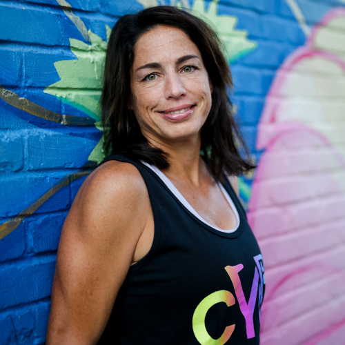 Anne, Trip Navigators • Spin Instructor • CYCLEdelic • Lakeland's Premiere Indoor Cycling Concourse • Spinning, Spin Class, Fitness, Fun Exercise